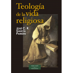 Teología de la vida religiosa
