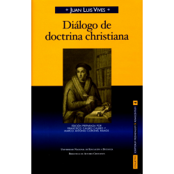 Diálogo de doctrina christiana