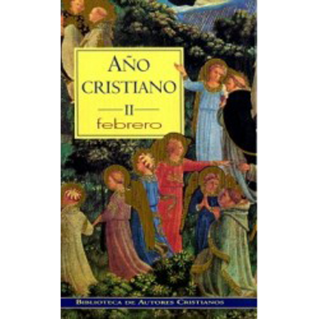 Año cristiano. II: Febrero