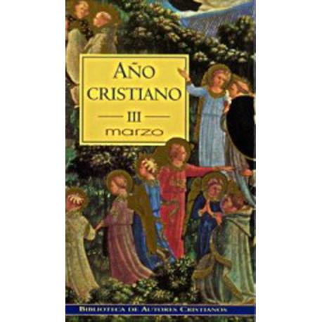 Año cristiano. III: Marzo