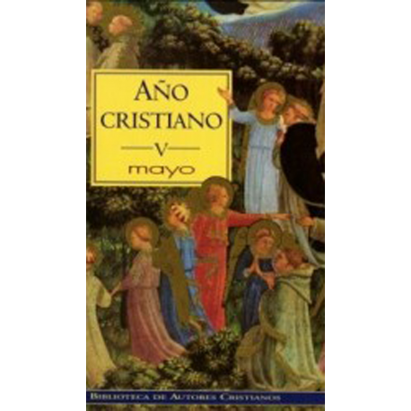 Año cristiano. V: Mayo