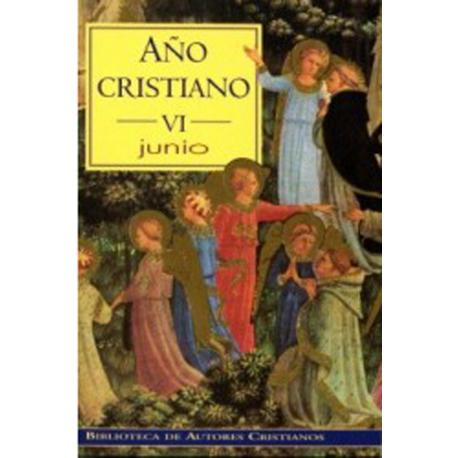 Año cristiano. VI: Junio