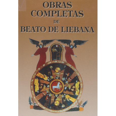 Obras completas y complementarias de Beato de Liébana (I-II)