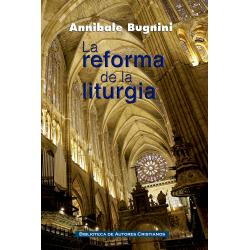 La reforma de la liturgia (1948-1975)