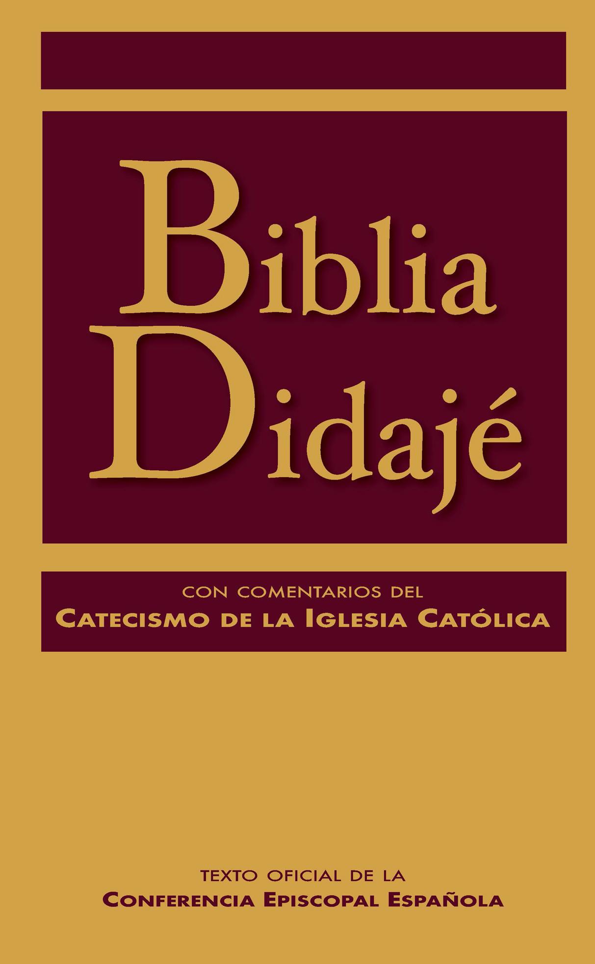 Biblia Catolica Pdf