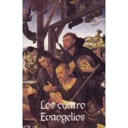 Los cuatro Evangelios. Versión directa de las lenguas originales
