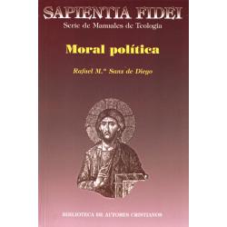 Moral política