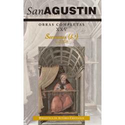 Obras completas de San Agustín. XXV: Sermones (5.º): 273-338