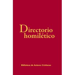 Directorio homiletico
