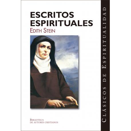 Escritos espirituales [de Edith Stein]