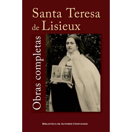 Obras completas de Santa Teresa de Lisieux