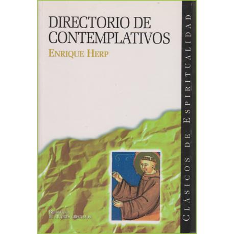 Directorio de contemplativos