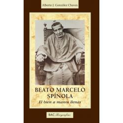 Beato Marcelo Spínola. El bien a manos llenas
