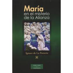 María en el misterio de la Alianza