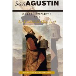 Obras completas de San Agustín. XVI: Escritos apologéticos (3.º): La ciudad de Dios (1.º)