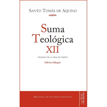 Suma teológica. XII: 3 q.27-59