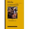 Biblia comentada. Vb: Evangelios (2º): Lucas - Juan