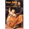 San José en los poetas españoles. Pensamiento teológico