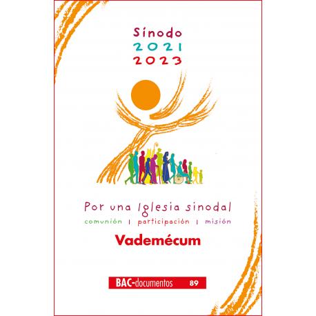 Sínodo 2021-2023. Vademécum