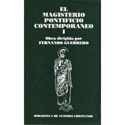 El magisterio pontificio contemporáneo. I: Colección de encíclicas y documentos desde León XIII a Juan Pablo II