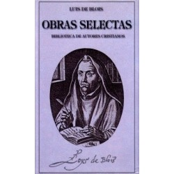 Obras selectas de Luis de Blois