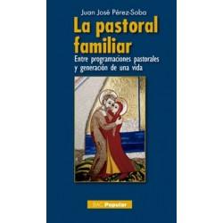 La pastoral familiar. Entre programaciones pastorales y generación de una vida