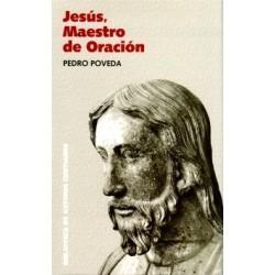 Jesús, maestro de oración