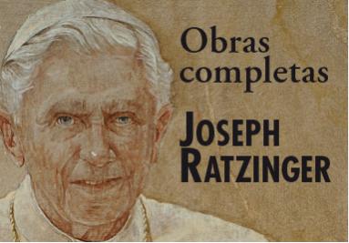 Obras completas de Joseph Ratzinger